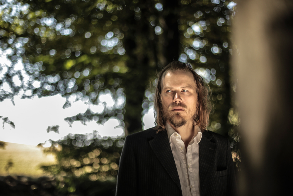 Christian Kjellvander (SE)
