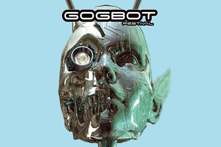 GOGBOT Festival